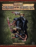 Children of the Horned Rat - Black Industries