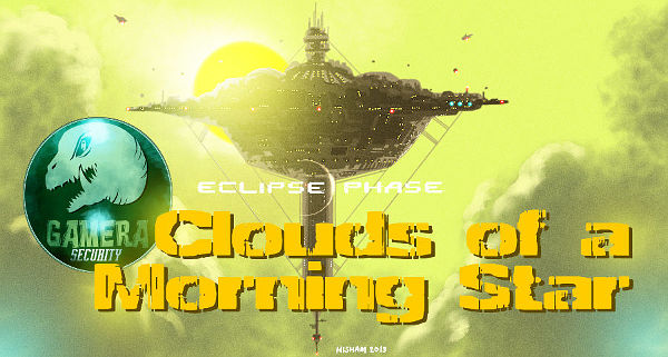 Clouds of the Morning Star